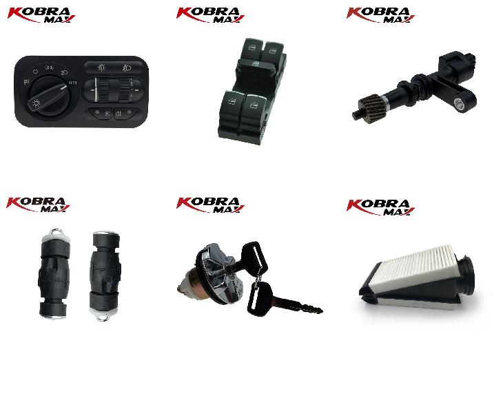 Otomobil parçaları eksantrik mili konumu sensörü FIAT OPEL için 9638423480 55353316