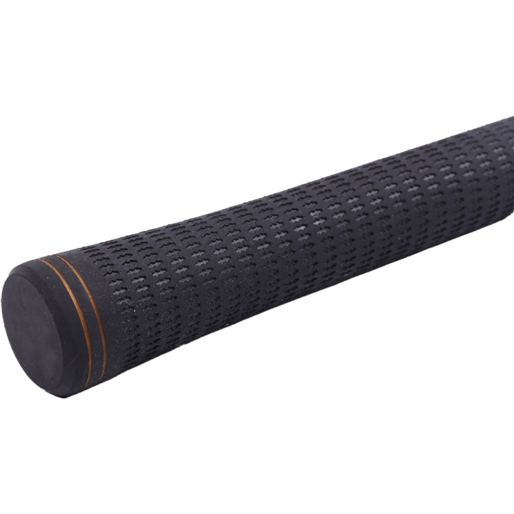 High Quality Black Golf Wood And Iron Grips Wholesale Rubber Nonslip Golf Club Grip
