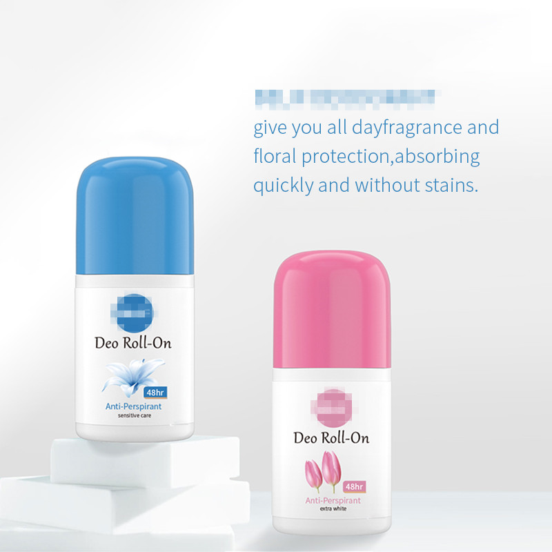 Make skin fresh and clean 48 hours Anti-perspirant Deo Roll-On