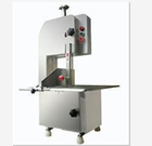 Commercial meat cutting machine bone saw machine