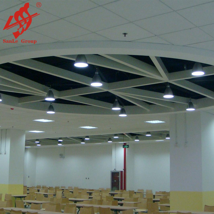 Fireproof high quality calcium silicate board for ceiling partition