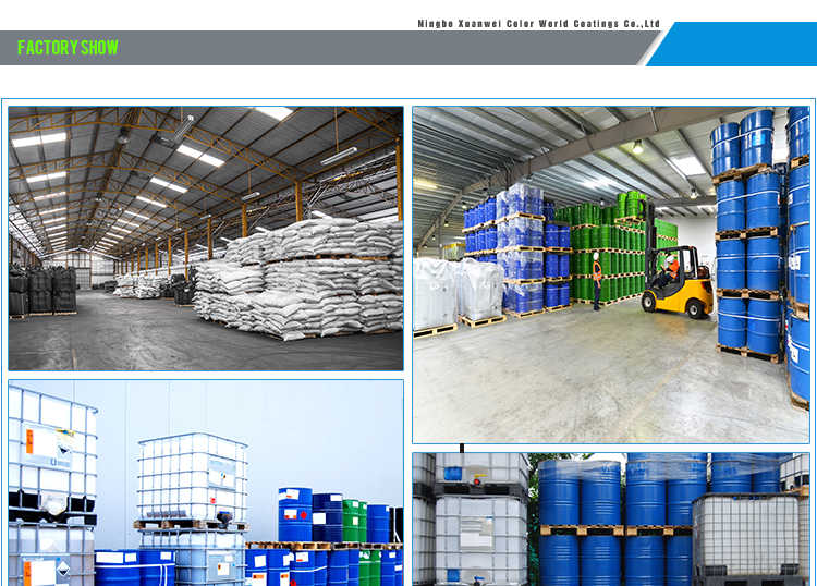 Pernis UV Transparan Waterborne Epoxy Floor Coating Kaca Cair Floor Coating