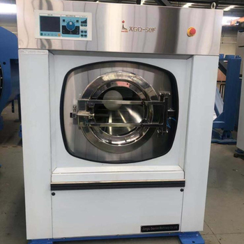 Washer Extractor ( XGQ-50F ) from Sealion