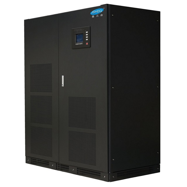 250KVA Lage Frequentie Online UPS met drie fase input en output