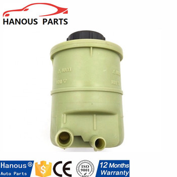 Hanous Car Power Steering Oil Tank For Master Movano NV400 2.3 OE 7700795347