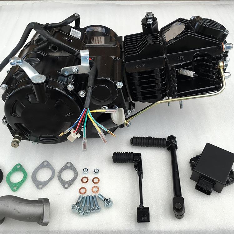 Gasket Set For YX 140cc Pit Bikes Stomp Demon X WBP
