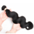 Factory Price Human Hair Natural Body Wave Hair Extensions For Black Women