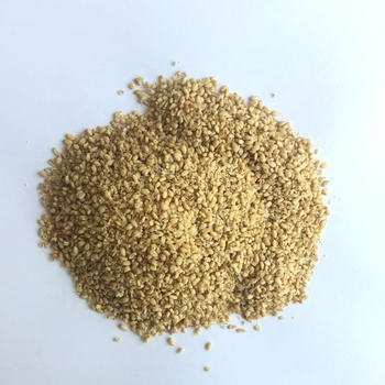 high quality Ground sesame mixed with salt for sale