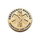 Custom Made Medical Nursing Pins With Your Logo