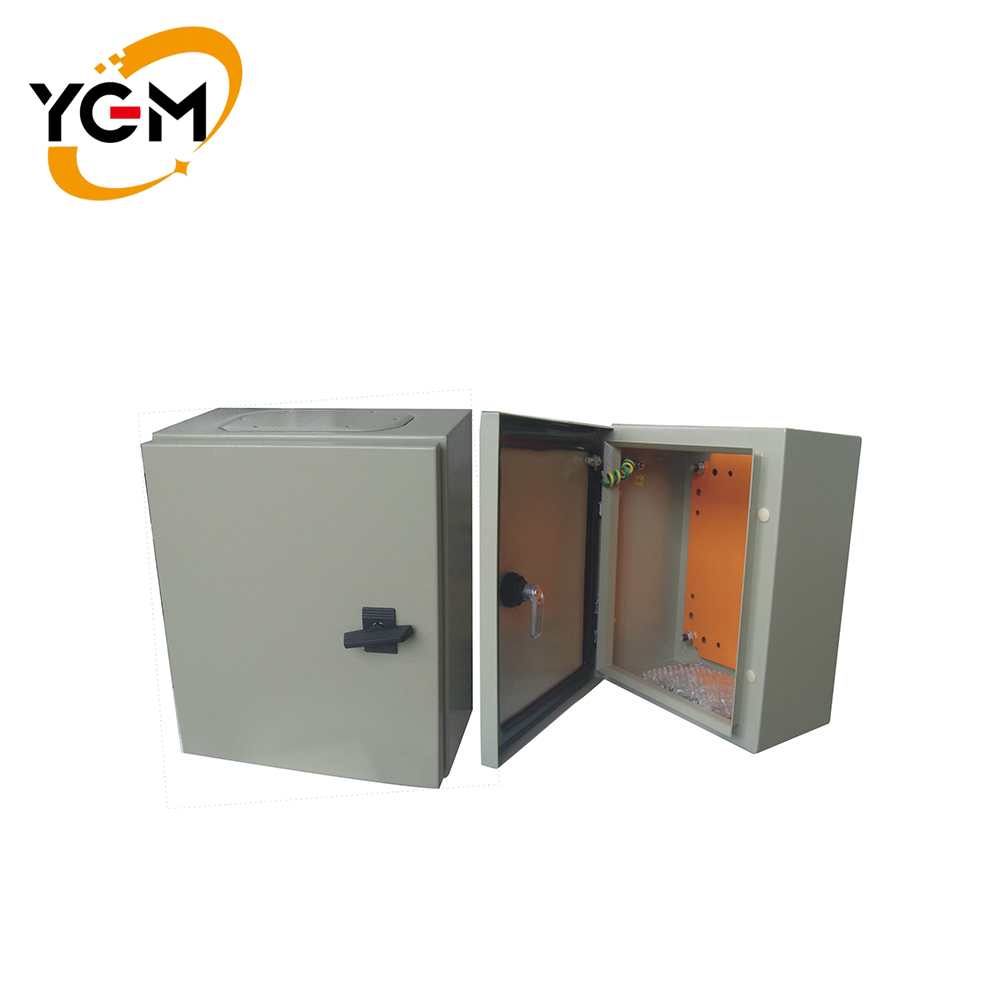 Cheap Custom High Accuracy Indoor IP65 Sheet Metal Enclosure For Electronics