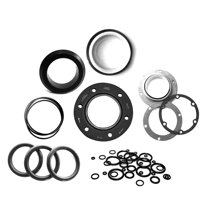 BLSH diesel engine parts Rectangular ring Seal 3627449