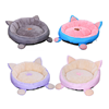 Wholesale Cute Luxury Dog Cat Pet Bed Sofa Bed Pet House