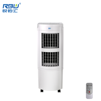 2000CMH Quiet Eco-friendly Portable Evaporative Air Cooler
