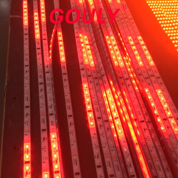 flexible led strip light waterproof ip68 Led Strip Light Led LED Strip Light RGBW Digital Special Control Models