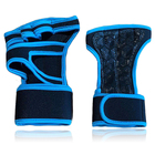 Women's Gym Fitness Gym Fashion Men And Women's Sports Anti Slip Gloves Gym Fitness Weight Lifting Body Building Exercise Training Workout Gloves
