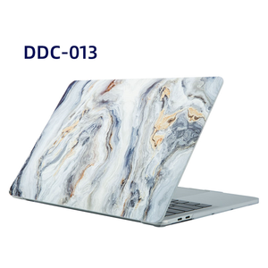 Cheap Price Custom Pattern Eco-friendly 3D Painted Protective 15.4'' Laptop Hard Case For Macbook pro