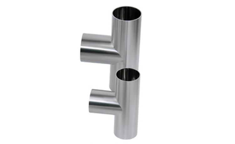 DONJOY Stainless steeltee tee fitting tee pipe fitting weld tee