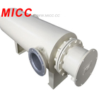 MICC electric heater for stainless steel pipe liquid pipeline heater energy efficient heating element