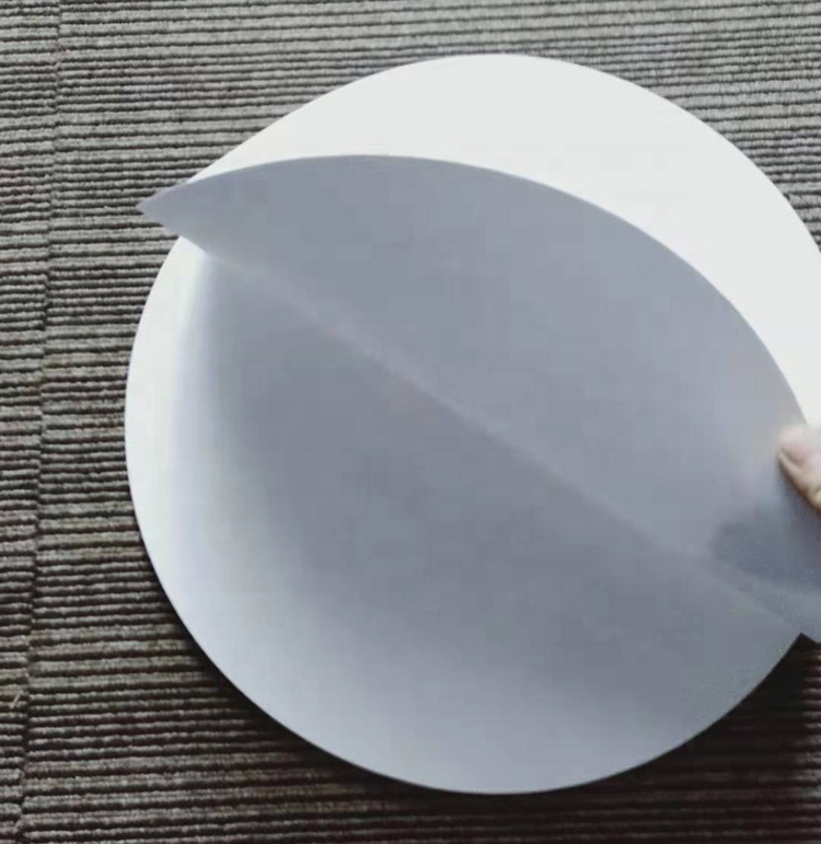 25cm White Color Painting Paper for School Training