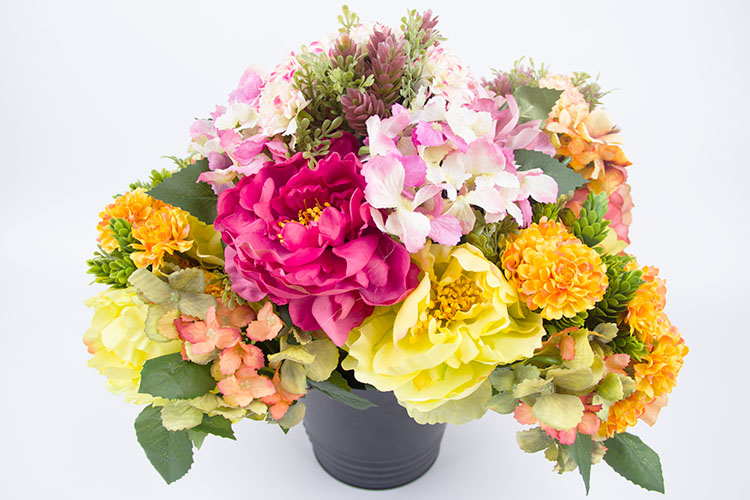 artificial hydrangea for Decoration flowers artificial hydrangea flower Bouquet For Wedding Artificial hydrangea Bouquet