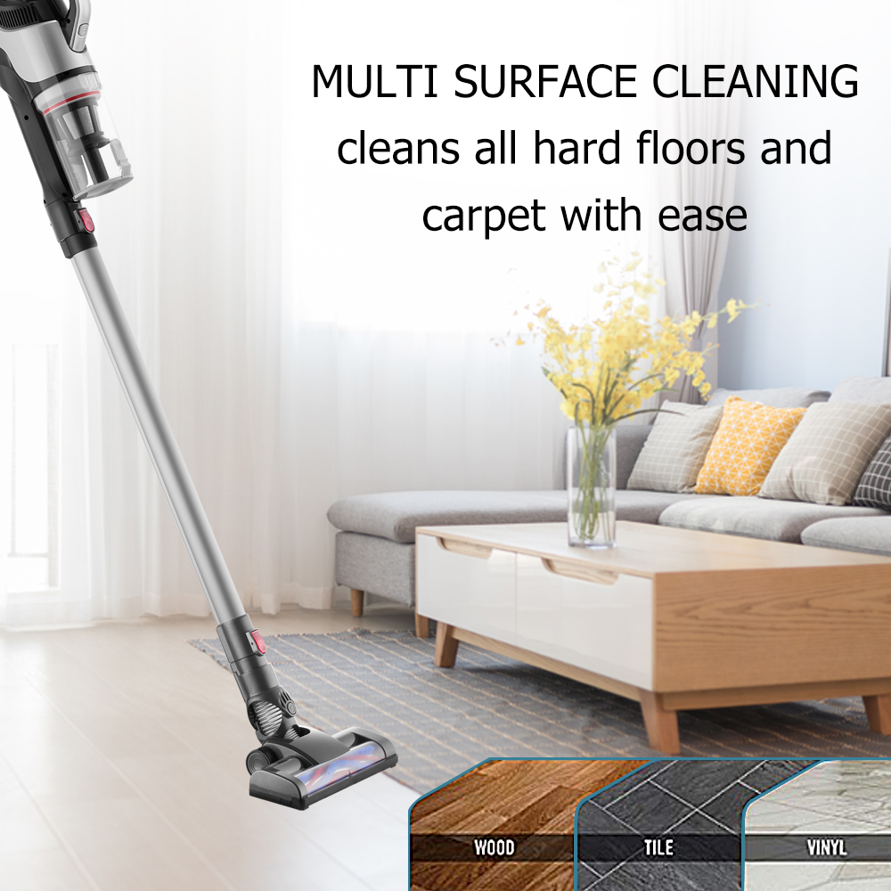 Customized Cleaners OEM  cordless vacuum cleaner robot carpet industrial ultra-dry cordless vacuum cleaner
