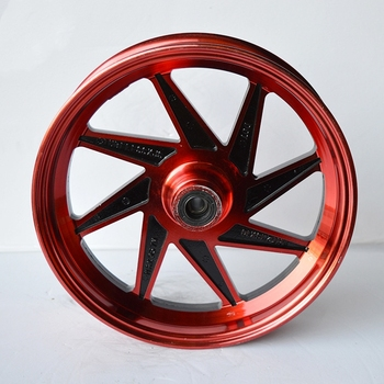 "Factory Price Wholesale 8"" 10"" 12"" 13""14""16:"" Hub Electric Wheel Hub Wheel motorcycle wheel rims"