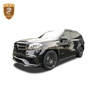 New Arrival Barbs Style Car Body Kit For Mercedes Benz Gls Wide Body Kit
