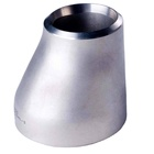 Carbon Steel Reducer Hot Sale Carbon Steel Pipe Fitting Butt Weld Seamless Eccentric Reducer