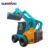 SUNWARD SWL2820 Wheeled skid steer loader and telescopic forklift china price With Cheap Prices