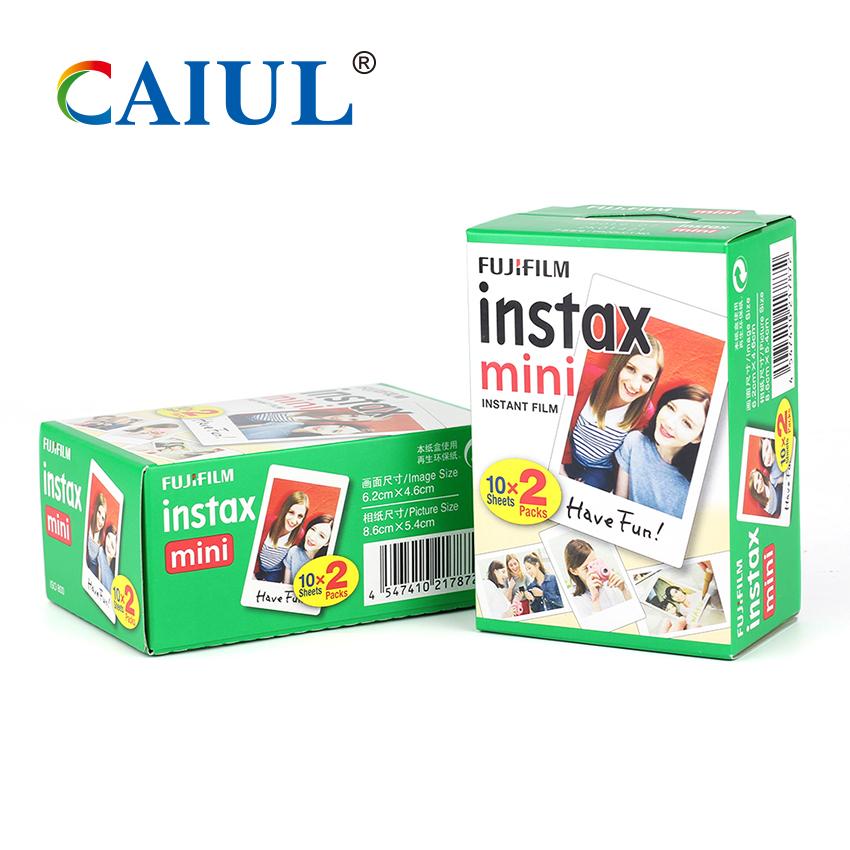Wholesale Twin Pack Fuji Fujifilm Instax Mini Film Fuji Instax