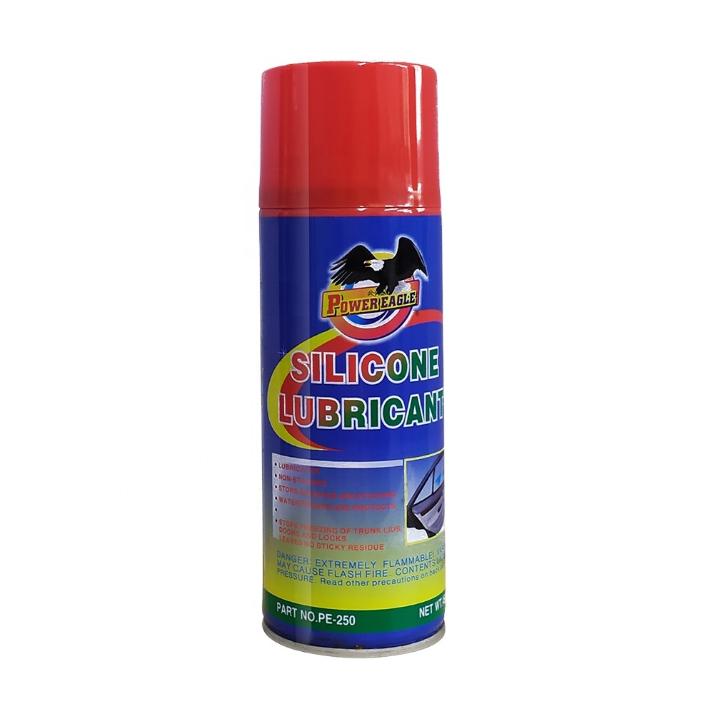 De águila de silicona Spray 450ml