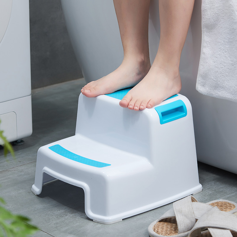 Multi-functional kids safety step stool child step stool
