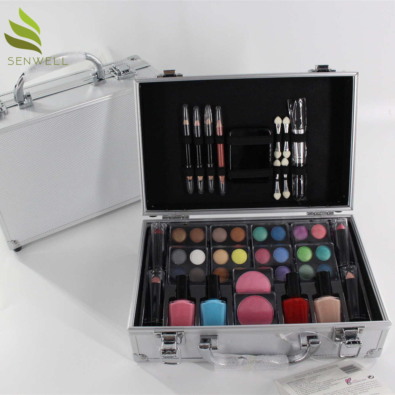 Cosmetic Make Up Complete Branded Cheap Makeup Kit