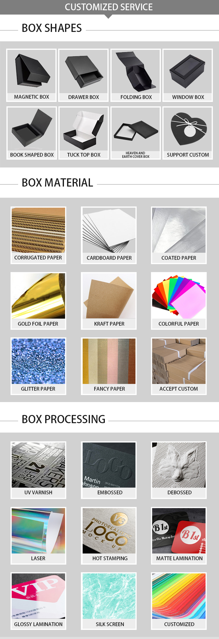 cardboard box manufacturers Supply-16