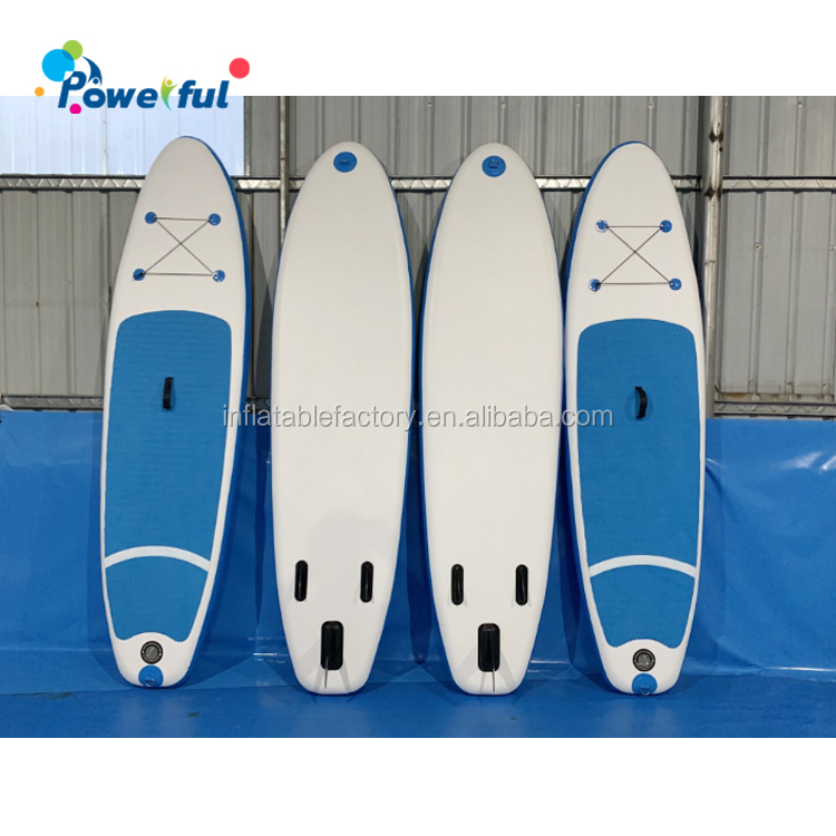 Custom SUP Paddle Board Inflatable Yoga SUP Surf Paddle Boards