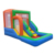 Kids Inflatable Bounce House and Water Slide Combo Bouncy Jumping Castle Bouncer With Water Pool