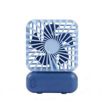 Мини Портативный портативный электрический вентилятор, кондиционер, охлаждающий вентилятор, летний настольный вентилятор, охлаждающий ве...(Китай)