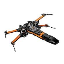 2020 Lepinblock Звездные войны X крыло галстук с изображением звезд боец Строительные блоки Совместимые Звездные войны детские игрушки 75149 79102 75211 ...(China)