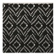 Custom jacquard dyed black jersey knitted 90 polyester 10 spandex fabric for dress