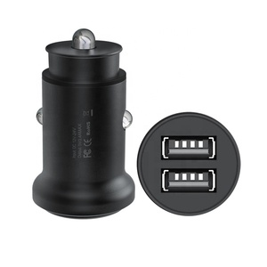trending hot product wholesale price dual usb 5v3.4a fast car charger for car wireless charging