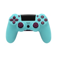For PS4 Wireless Game Controller with usb cable many colors available NEW