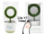 2020 New Top Amazon Seller Desktop Artificial Plant Air Purifier Home Ionkini JO-732