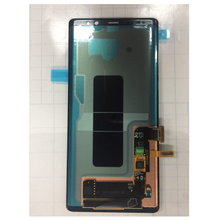 6,3 ''Super AMOLED LCD Display Touchscreen Digitizer Montage Für <span class=keywords><strong>Samsung</strong></span> Galaxy Note 8 N9500 SM-N9500F N9500F Mit Freies