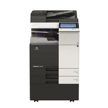 Photocopieurs d'occasion fournisseur photocopieuse Konica Minolta Bizhub c364e imprimante fotocopiadora <span class=keywords><strong>photocopie</strong></span> machine