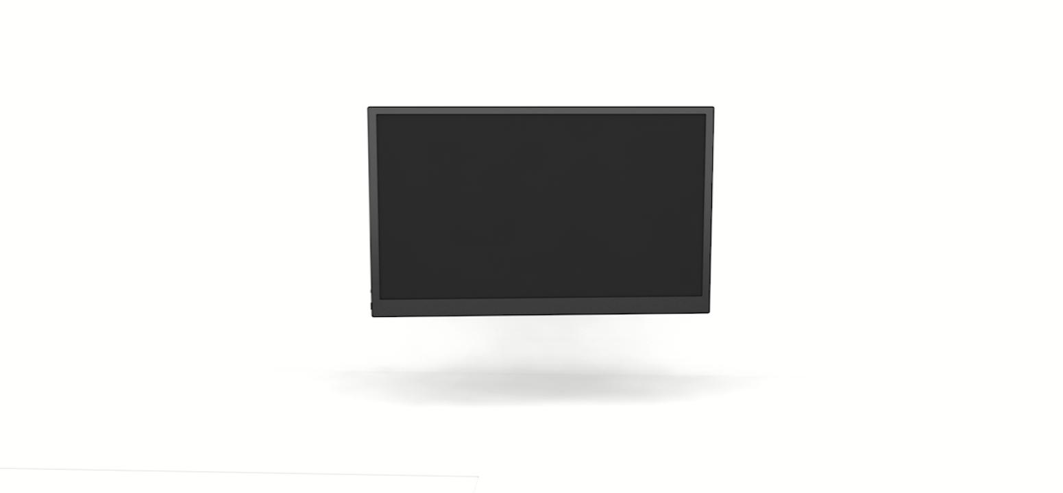 11,6 портативный подэкран 2K Hdr портативные игровые ЖК-мониторы для телефонов планшетов