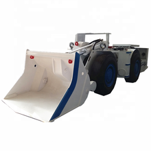 Sottosuolo minerario loader 4.5 m3 6 cu yd <span class=keywords><strong>10</strong></span> T