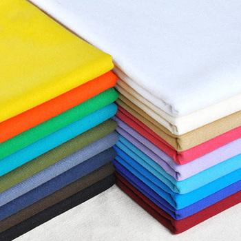 Wholesale 100% cotton canvas fabric for shoe