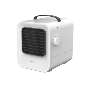 USB Charge Mini Personal Air Cooler Quick & Easy to Cool Small Air Cooler