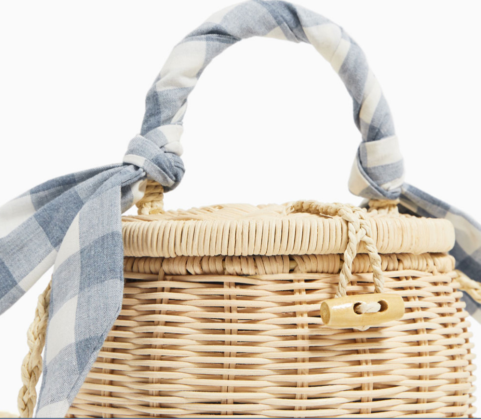 ANGEDANLIA woven straw tote bag for sale for girls-1