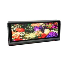 P 2,5 P3 P5 outdoor <span class=keywords><strong>taxi</strong></span> top led display/wifi doppelseitige <span class=keywords><strong>taxi</strong></span> led werbung display